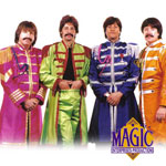 """The Beatles"" Tribute - The Fab Four"